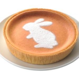 記事タイトルモロゾフ人気のチーズケーキがイースターデザインで登場!