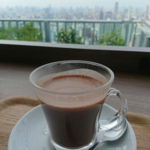 カフェチャオプレッソ あべのハルカス店 (CAFFE CIAO PRESSO)
