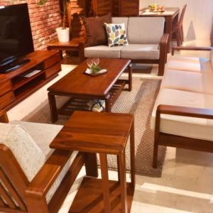 チーク家具専門店スキャンティークが数量限定プレミアムクッションを販売開始