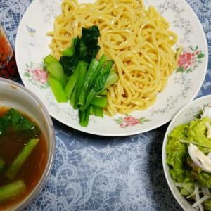 日清【つけ麺の達人 東京もりそば】福岡で発見したので食べてみた