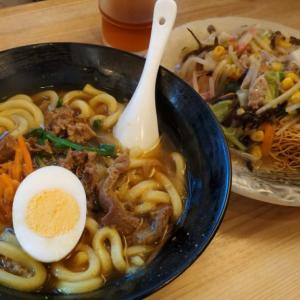 製麺食堂【福ひろ】リーズナブルで清潔なお店