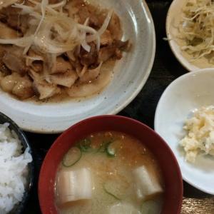 福岡・天神食べ歩き【まつ永水産】平日ランチ600円