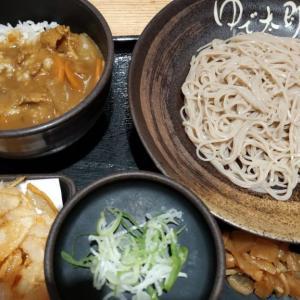福岡・赤坂食べ歩き【ゆで太郎】暑い日はこれでしょ!