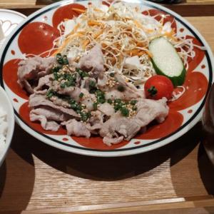 福岡赤坂食べ歩き【うみさと 産直食堂&割烹】外税と看板に書いてない。。