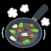 かぶの葉のレシピ