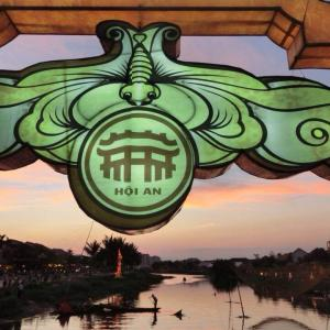 ベトナムのおすすめ観光地ホイアン【ビーチとランタンの癒しの街】