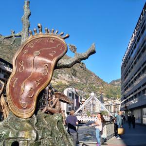 【アンドラ公国】ショッピング天国でアウトレット商品を狙え!! キャンプ場宿泊情報も(Andorra)