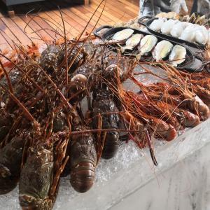 P'ti Saigon【Sunday Brunch/サンデーブランチ】リゾートな雰囲気で優雅なフレンチを