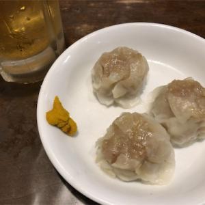 橙 -daidai-で白麻辣麺@池尻大橋