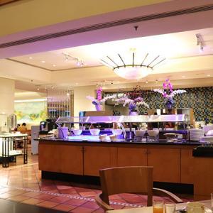 KLホテルの朝食は・・・