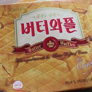 最近韓国で必ず買ってくるもの
