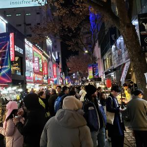 韓国ビザがおりない問題