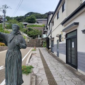 平戸に行ってきました。
