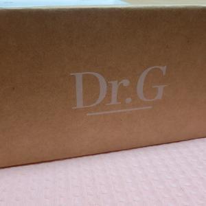 Dr.G初注文♪