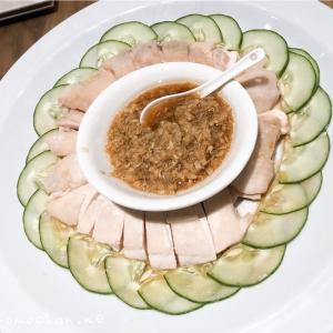 チャンギ空港 ジュエル レストラン編★雰囲気がいいJack's Placeと、ジンジャーチキンが美味しいSOUP RESTAURANT