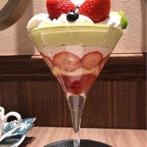 『白い恋人』ISHIYA直営カフェ♡ISHIYA NIHONBASHI(イシヤ ニホンバシ)@コレド室町テラス