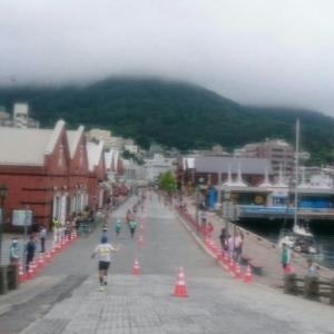 【速報】函館マラソン2019を無事完走