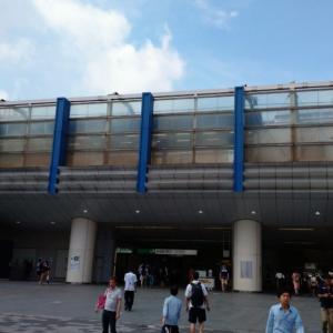 第31回UP RUN北区赤羽・荒川マラソン大会(東京都)~夏の耐久ハーフマラソン!