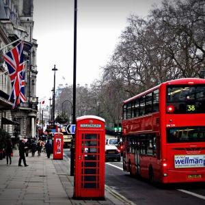 イギリスが世界一の監視カメラ国家になった理由は⁉︎