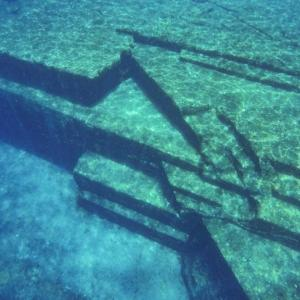 古代遺跡?ただの自然地形?未だに謎の「与那国島海底地形」