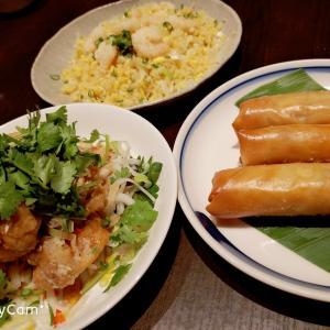 【今日は中華料理】7月26、27日ダイエット日誌
