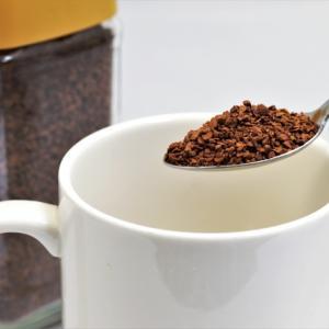 コーヒーの健康効果はインスタントとドリップで違いはある?