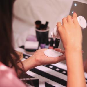 肌質別洗顔料はどれがおすすめ?