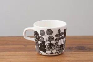 Siirtolapuutarha / コーヒーカップ・ハンドルあり