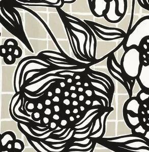 Floristi / コットンパナマファブリック