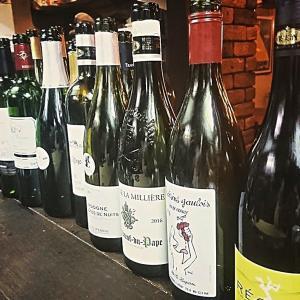 エロさをワインに求める人たち?エロいって素敵なことなんです、恥ずかしくないよ 笑。