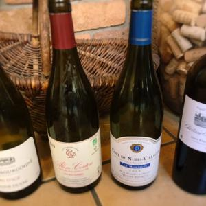 軽うま赤ワインがお好きな人に是非おすすめのカベルネ・フラン♪ たった一回で嫌いにならないでね♡