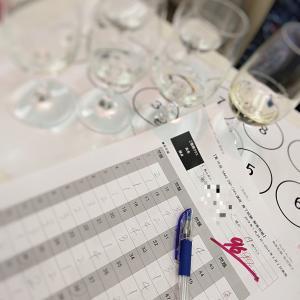 目指せ、日本酒&ワインのソムリエ!!いよいよ本番間近。目標はしっかり公言すべき♪