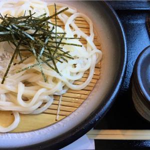 うどん「鶴々」で食べてきた【兵庫県加東市】