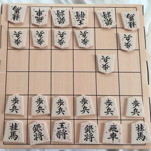 雑誌「幼稚園」付録のひふみん将棋にハマる