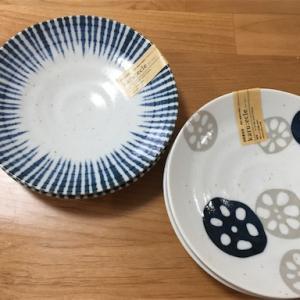 ニトリで超軽量のお皿を見つけて買っちゃいました。
