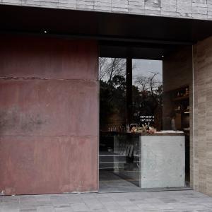 《福岡》コールドプレスジュースも飲める♡スタイリッシュなゆんなりオーガニックカフェ♪