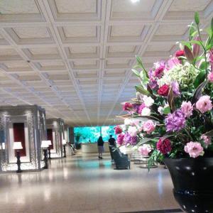 ◆東京プリンスホテルブッフェ