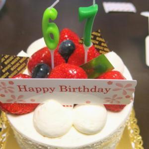 ◆2020 お誕生日