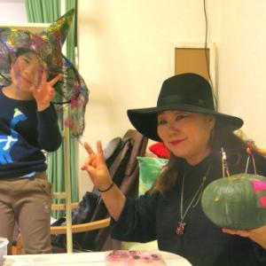 ◆ ハロウィンとCREEMA