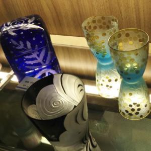 ◆小田急百貨店の個展終了しました