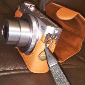 ◆新しいカメラ