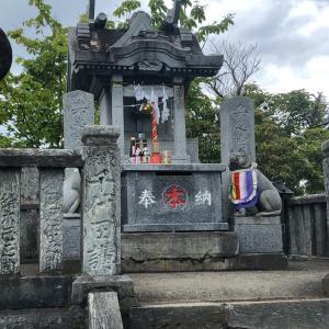 annieK さんの三峰神社オフ会の前日に奥宮に行く方へ&今日のたらこといくら