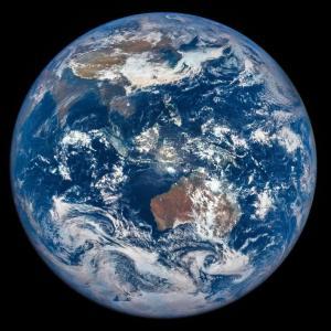 地球のディセンションを考えるとアセンションには何が必要かが見えてくる