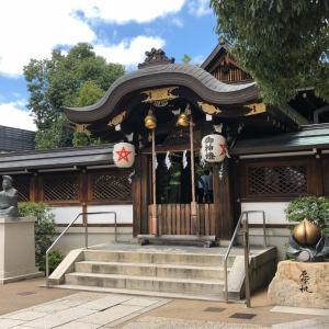神社の結界とお寺の結界。結界を感じてみましょう。