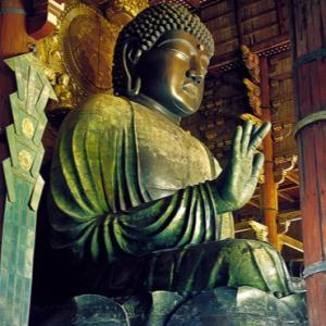 東大寺の大仏は疫病大流行の後に造立されましたが、発願したのは誰でしょうか?
