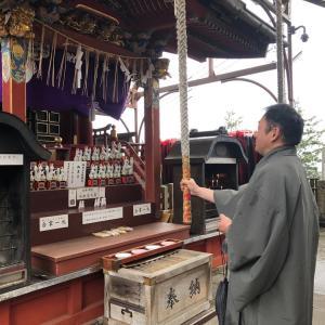 神社仏閣でのお願い事が叶わないのは叶った未来を信じていないから