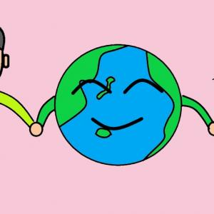 あなたは地球を愛していますか?