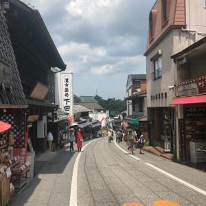 成田市に住んでいた私がよく食べていたソウルフード