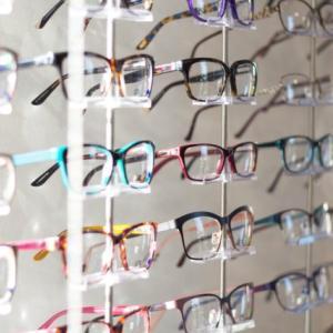 通販でメガネを買ったら大失敗