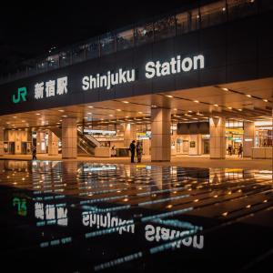 緊急事態の中、東京へ引っ越します!!